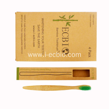 Cheap EP Toothbrush Bamboo Toothbrush
