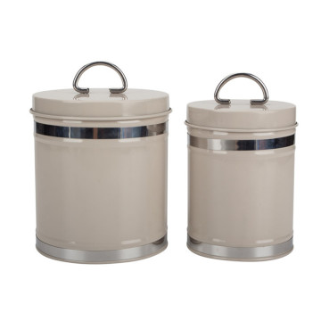 Cute And So Functional Canister