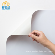 Large Removable Whiteboard Wall Stickers For Walls
