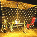 LED Net Mesh Fairy String Decorative Lights