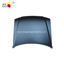 Engine Hood Cover For Renault Dacta