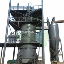 Environmental Protection Coal Gas Power Plant