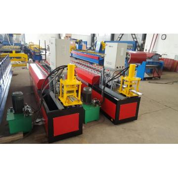 Choi Steel shutter door roll forming machine