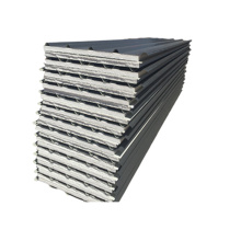 China for EPS Sandwich Panels Styrofoam Roof Sandwich Panels export to Germany Suppliers
