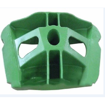 casting product of train parts