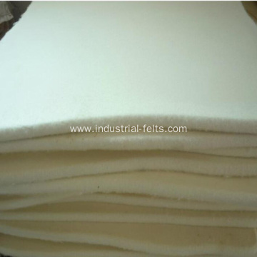Popular 100% wool needle felt for handicraft