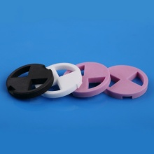 Special Color Alumina Ceramic disc for water pump