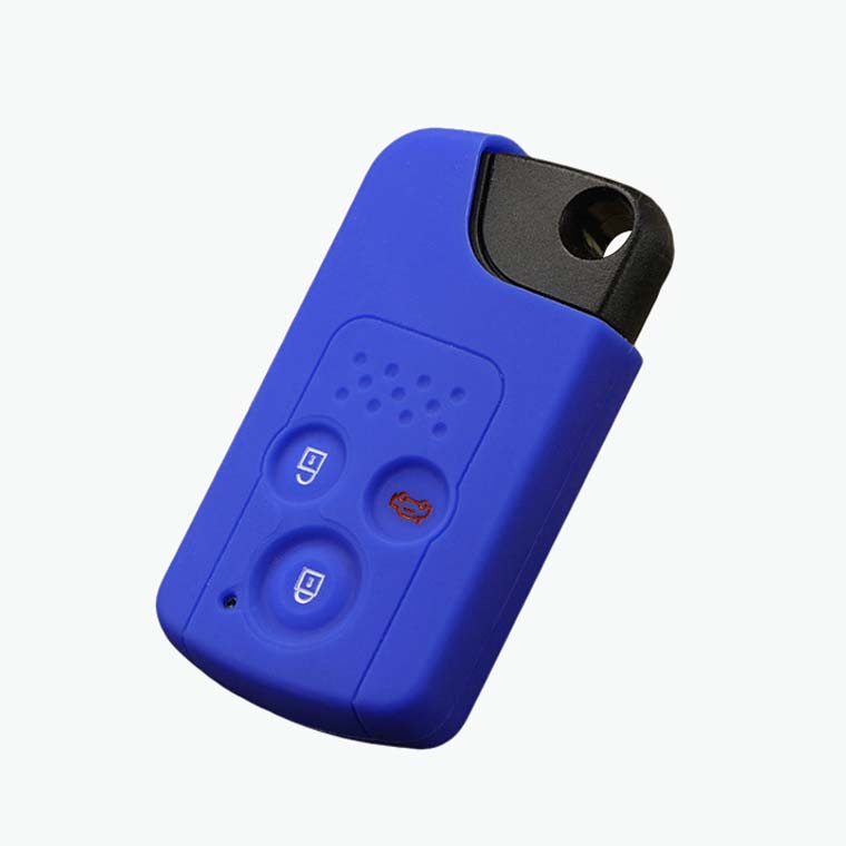 silicone car remote cover