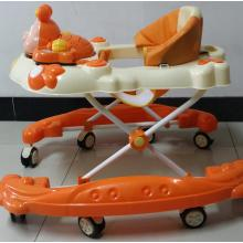 High Quality for Adjustable Handle Child Strollers Safety Protable infant walker export to Burundi Exporter