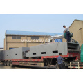Walnut dryer equipment machine