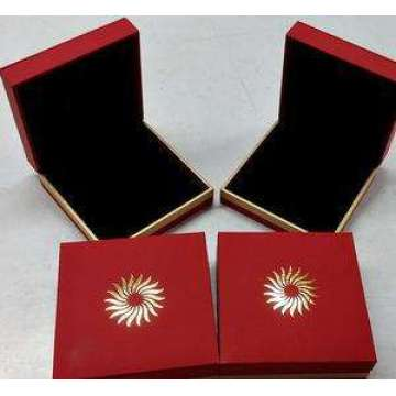 Cheap paper box for jewelry gift box