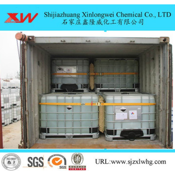 Hydrochloric Acid HCL Specification