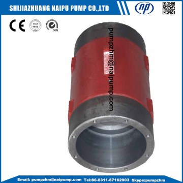 AH slurry pump bearing body