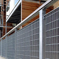 Hot Sale High Quality Steel Fences