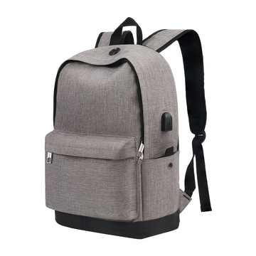 Good Quality Concealable Outdoor Zipper School Bag Daypack