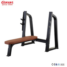 Wholesale PriceList for Fitness Equipment Professional Workout Gym Equipment Olympic Bench Press supply to Spain Factories