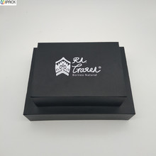 Custom Cardboard Gift Shawl Folding Paper Packaging Box