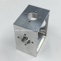High Speed CNC Milling Machining Small Aluminum Parts
