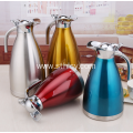 High Capacity Stainless Steel Vacuum Flask With Lid