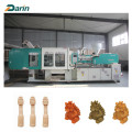 Dental Moulded Dog Snacks Processing