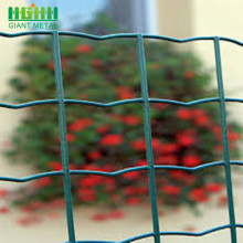 1.2x30m Green Metal Euro Fence for Contraction Site
