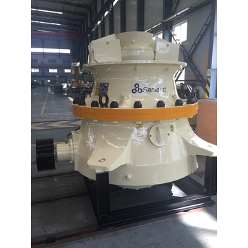 High Capacity Cone Crusher