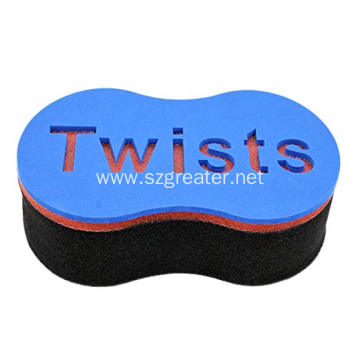 Magic barber hair brush  Sponge