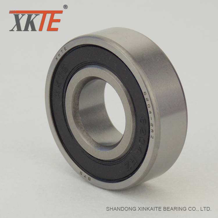 17mm Ball Bearing 6203 C3 C4 For CEMA B Series Idlers