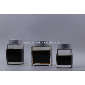 Overbased Synthetic Magnesium Sulphonate Lubricant Additives