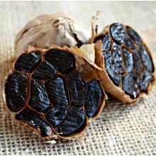 additive free Whole black garlic