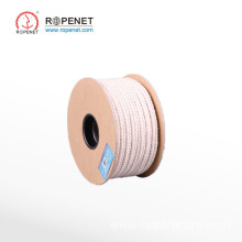 Fast Delivery for White Twisted Cotton Rope Cotton Rope Cord Reel For Knitting export to Singapore Factory