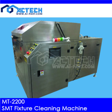 Professional High Quality for Stencil Cleaning Machine Exceptional SMT Fixture Cleaning Machine export to Bulgaria Factory