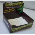 Hot Sale Custom Chocolate Bar Display Box