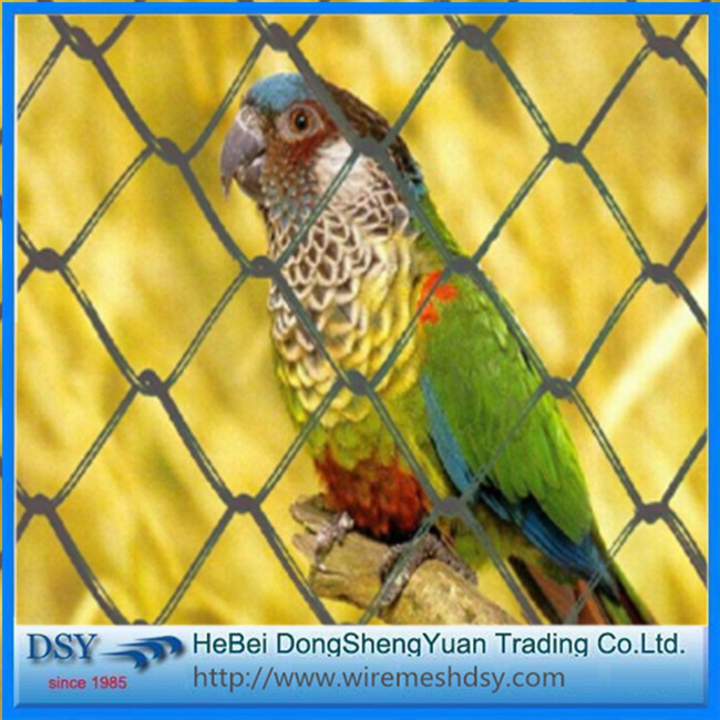 Diamond Cheap Chain Link Fence for Sale