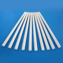 Diamond polishing ceramic shaft rod