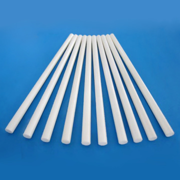 Diamond Polishing Zirconia Ceramic Shaft Rod