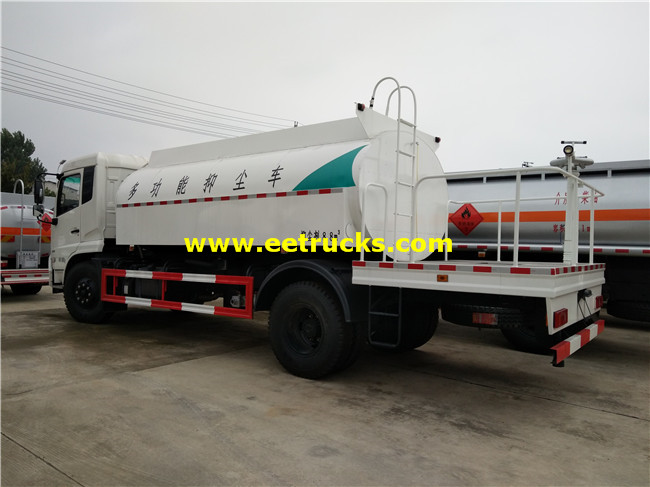 DFAC Dust Suppression Vehicles