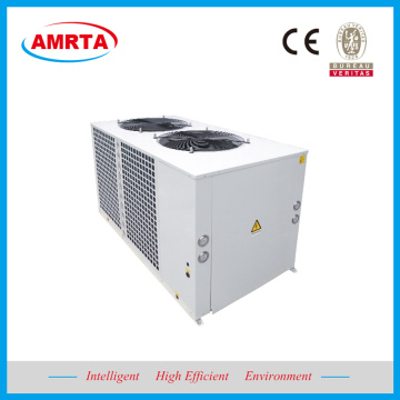 China for Brewery Portable Water Chillers Air Cooled Low Temperature Brewery Water Chiller export to Colombia Wholesale
