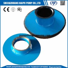 OEM/ODM for Slurry Pump Rubber Parts AH slurry pump throat bush E40836R supply to India Importers
