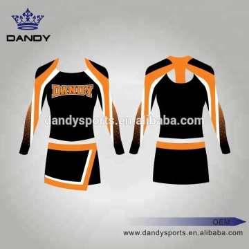 Cotton Male Cheerleader Costume