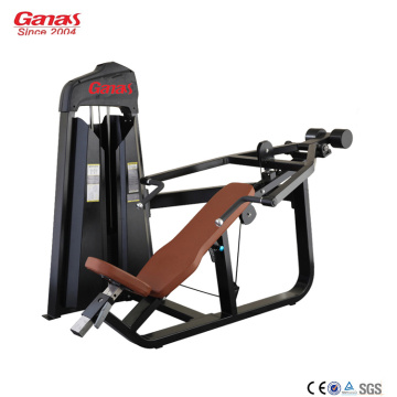 Online Manufacturer for for Fitness Treadmill Popular Exercise Fitness Equipment Incline Chest Press supply to France Factories