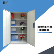 High Quality Industrial Factory for Office Filing Cabinet Steel swing door file storage cabinet export to Portugal Wholesale
