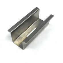 Stainless Steel Sheet Metal Parts Fabrication