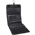 New Design Black Foldable Men Toiletry Bags