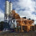 50 Wet Ready Fixed Concrete Batching Plant