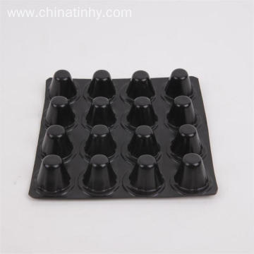 HDPE 20mm Drainage Board for landscape project