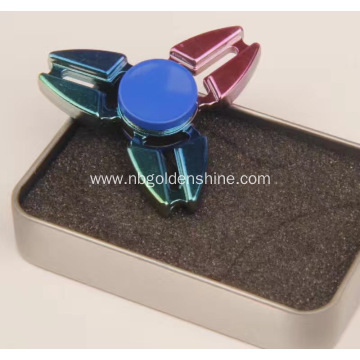 High Grade Metal Hand Spinner
