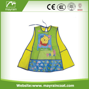 New And Special Design Kids Smock