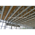 Light Gauge Steel Frame House