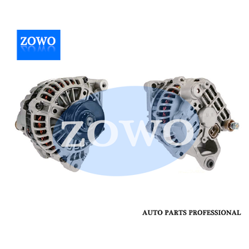 A003TA1091 MITSUBISHI CAR ALTERNATOR 110A 12V